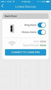 Review Ring Chime Pro  A 2