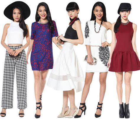 The 5 Best Online Fashion Shopping Sites In Singapore