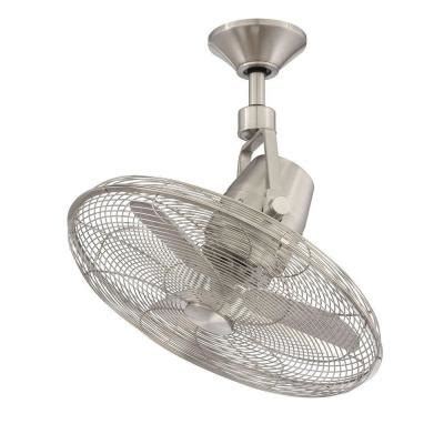 oscillating ceiling fan home depot home decorators collection bentley iii 22 in oscillating