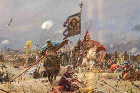 pouf siege the battle of kosovo 1389 serbia incoming dmc