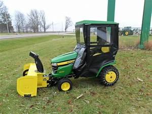 John Deere X540 Lawn  U0026 Garden Tractors For Sale