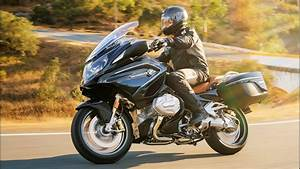Bmw R 1250 Rt : 2019 bmw r 1250 rt the fascination of travel and touring youtube ~ Melissatoandfro.com Idées de Décoration