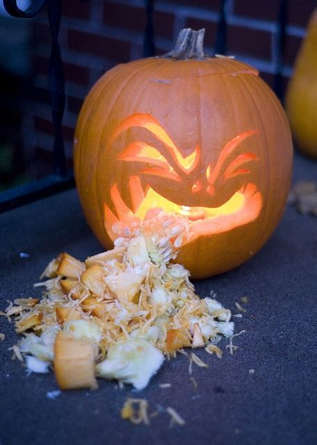 Puking Pumpkin Carving Patterns Free by Pinterest The World S Catalog Of Ideas