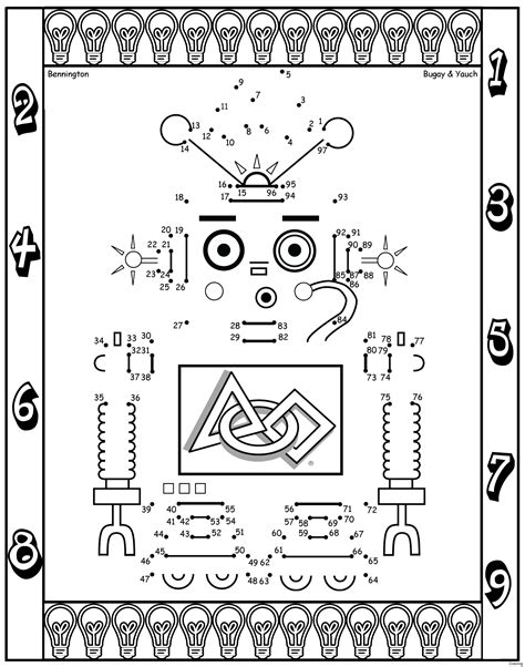 compromise printable childrens activities coloring pages