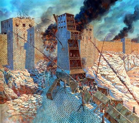 si e de massada the siege of masada by igor dzis the great revolt