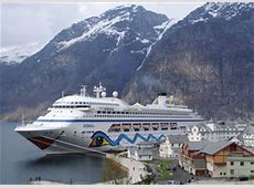 Cruise Ship AIDAblu Picture, Data, Facilities and
