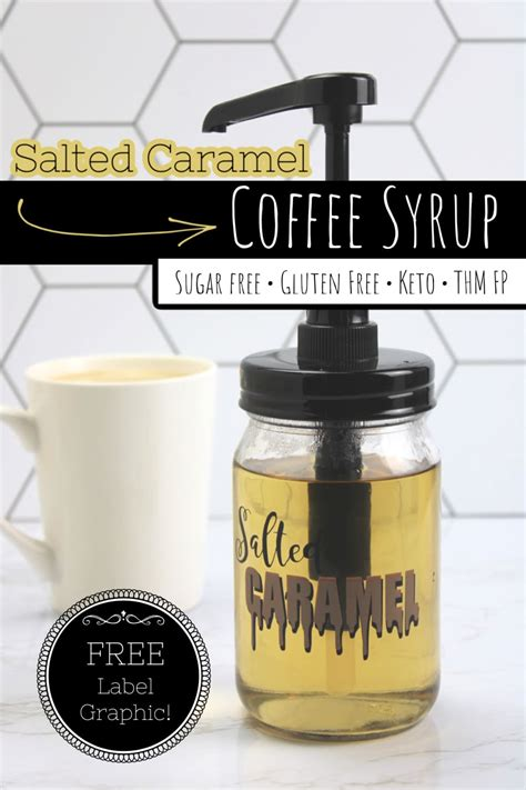 Get the best deal for caramel sugar free coffee flavouring syrups from the largest online selection at ebay.com. Salted Caramel Coffee Syrup (Sugar-Free) - Uses Gentle Sweet