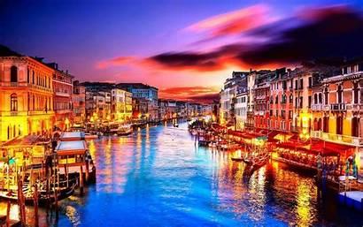 Venice Italy Venecia Wallpapers Italia Pc Backgrounds