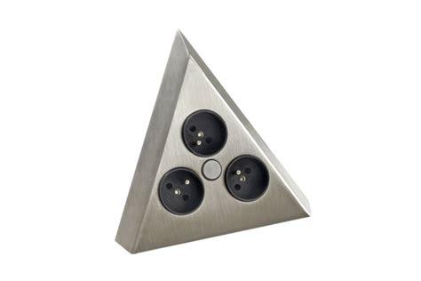 re electrique pour cuisine multiprise d 39 angle à fixer sur plan de travail accessoires