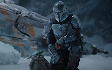 'This Is the Way' - Season Two Trailer of 'The Mandalorian ...