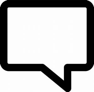 Bubble, chat, chatterbox, comment, message, text icon ...