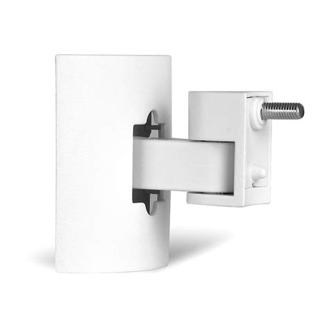 bose ub 20 wall ceiling bracket white 17627 b h photo video