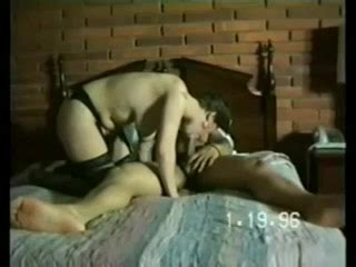 White Wife Doing sixty nine Sex With Black Lover