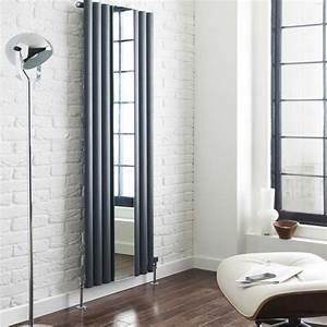 radiateur design et seche serviette pour la salle de bain With chauffage salle de bain seche serviette