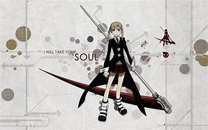 Soul Eater HD Wallpaper For Mac 1680 - Amazing Wallpaperz
