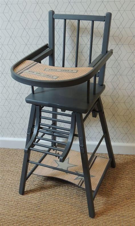 chaise haute bébé vintage les 25 meilleures idées de la catégorie chaises hautes sur chaise de bébé bébé et