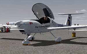 Diamond DA20 100 Katana 4X Aerosoft Shop