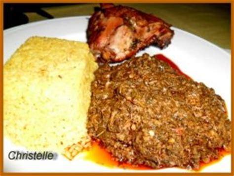 cuisine congolaise brazza recettes congolaises recettes africaines