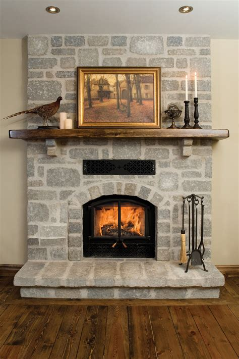 Foyer Bois Fireplaces High Efficiency Wood Island Ny