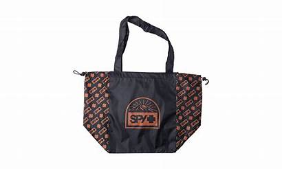 Spy Sunset Bag Tote Accessories Gear Misc