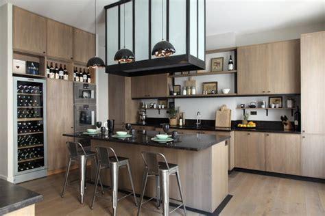 hauteur d une hotte de cuisine ilot de cuisine galerie photos de dossier 17 53