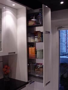 Apothekerschrank Weiß Küche : apothekerschrank ikea k che ~ Markanthonyermac.com Haus und Dekorationen