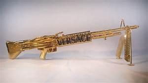 M60 Machine Gun Wallpaper - WallpaperSafari