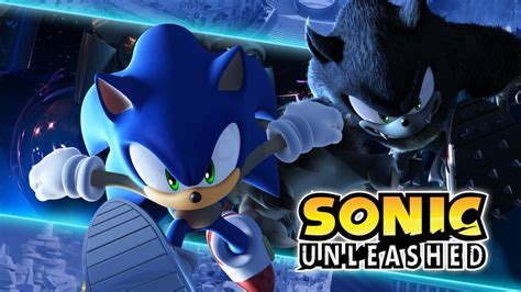 sonic unleashed fan game sonic unleashed game walkthrough ps2 ps3 xbox360