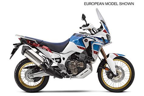 honda africa 2018 preis 2018 honda africa adventure sports dct motorcycles for sale westernhonda