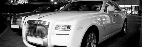 Rent A Rolls Royce Ghost Hire London & Home Counties