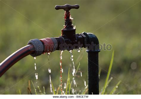 Leaky Tap Stock Photos & Leaky Tap Stock Images   Alamy