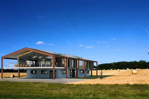 Nature Contemporary Barn With Philosophy Of The by Modern Agricultural Conversions Search Home