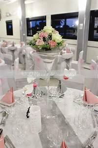 Deco Table Rose Et Gris : d coration mariage gris et rose p le d co mariage g d ~ Melissatoandfro.com Idées de Décoration