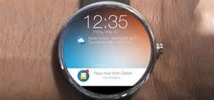 how to up use an android wear smartwatch your iphone 171 ios iphone gadget hacks