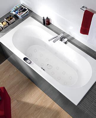 Kleines Bad Mit Badewanne by Kleines Bad Mit Badewanne Was Ist M 246 Glich Villeroy Boch