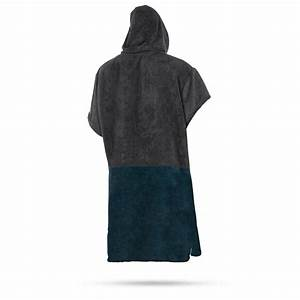mystic poncho fleece changing robe 2018 teal coast With robe poncho