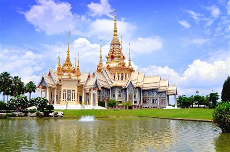 10 Facts about Thailand   TFE Times