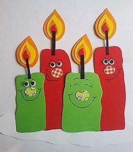 Fensterdeko Weihnachten Kinder : niedliches fenster bild kerzen zum advent weihnachten winter tonkarton kita ~ Yasmunasinghe.com Haus und Dekorationen