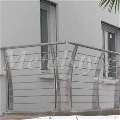 Ringhiera Balcone Prezzi by Ringhiere Balconi Balaustre Parapetti Prezzi Metalstyle