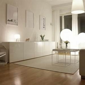 Meubles Ikea Toulon : meuble besta ikea un syst me de rangement modulable ~ Teatrodelosmanantiales.com Idées de Décoration