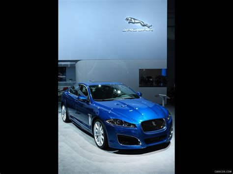 2018 Jaguar Xfr Speed Pack At Moscow Auto Show Hd