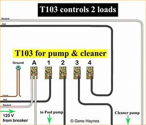 Intermatic Timer T104 Wiring Diagram Download