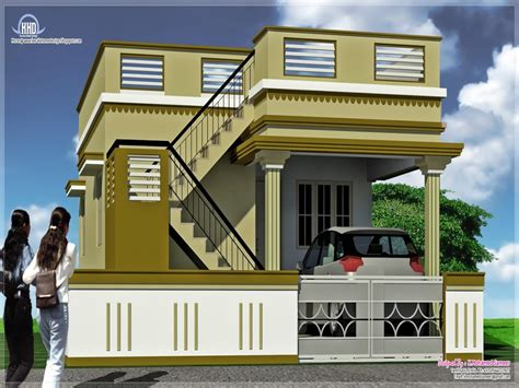 Front Elevation Indian House Designs Front Elevation