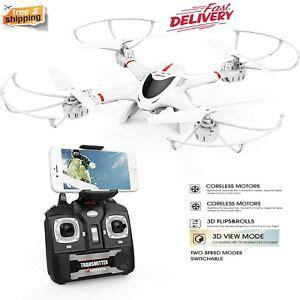 dbpower mjx xw fpv dronewifi camera  video