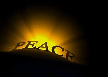 Image result for peace of christ