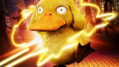 Pikachu Detective Psyduck Detetive Pokemon Wallpapers Duck