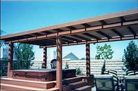 magnificent covered patio design ideas Magnificent Patio Covers Design Ideas - Patio Design #132