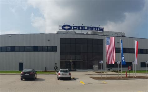 Polaris awards dealers at Poland conference - Turf Business