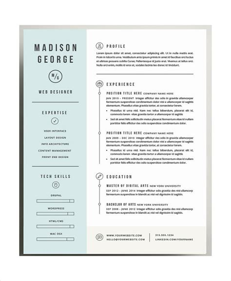 new cover letter format 2012