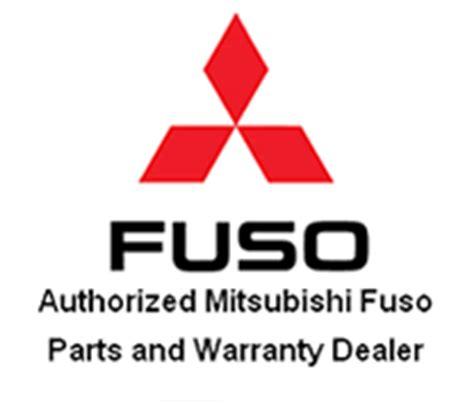 Mitsubishi Dealer Parts by Mitsubishi Fuso Truck Parts Authorized Fuso Parts Dealer